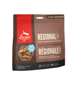 Orijen Regional Red - Cat Treats 35gm