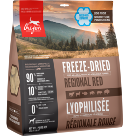 Orijen Regional Red Freeze Dried