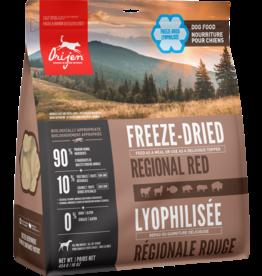 Orijen Regional Red Freeze Dried
