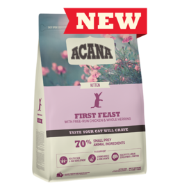 Acana First Feast Kitten 1.8kg