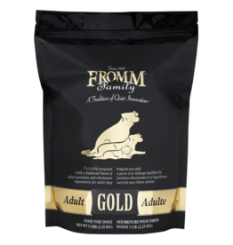 Fromm Dog Gold Adult 2.3 kg