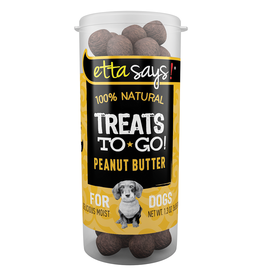 Etta Says! Go! Peanut Butter Treats 31GM