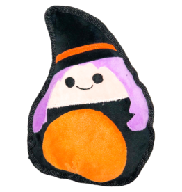 Patchwork HLWN Flat Witch 8""