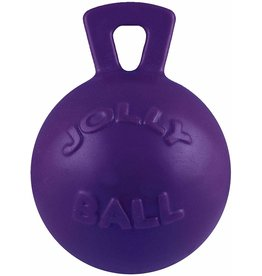 "Jolly Pets Equine Jolly Ball 10"" Purple"