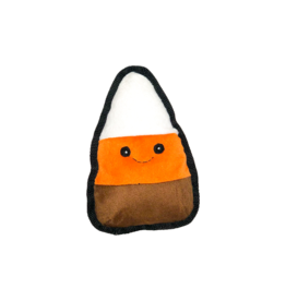 """Patchwork HLWN Flat Candy Corn 8"""""""
