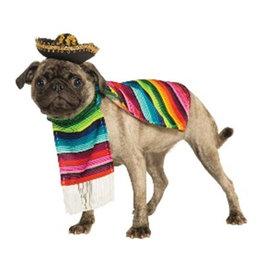 Rubies Costumes Mexican Serape Costume