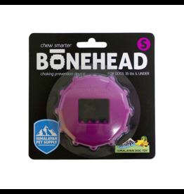 Himalayan Dog Bonehead Dog Toy Small