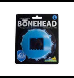 Himalayan Dog Bonehead Dog Toy Large