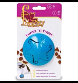 Fun Kitty Twist n Treat