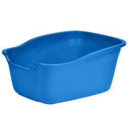 "Van Ness High Side Litter Pan Large 19x17x9 3/8"""