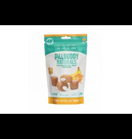 Presidio Pill Buddy Naturals Peanut Butter and Banana 150g