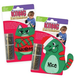 Kong Holiday Purrson Naughty+Nice