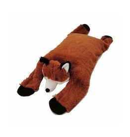 Furskinz Fox Dog Bed/Blanket