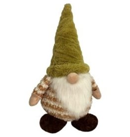 Petlou Plush Colossal Gnome 19in