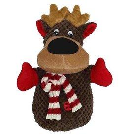 Petlou Plush Xmas Reindeer 8in