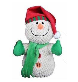 Petlou Plush Xmas Snowman 8in