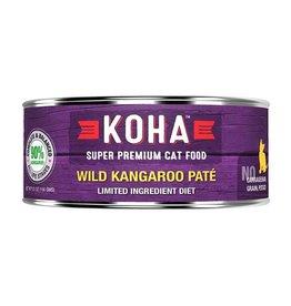 Koha LID - Kangaroo Pate 5.5oz single