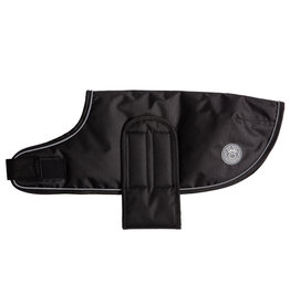 GF Pet Blanket Jacket - Black