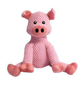 fab dog inc. Floppy Pig Toy - Sm