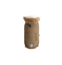 GF Pet URBAN PARKA - KHAKI - XL