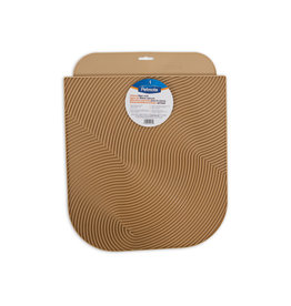 Petmate Litter Mat - Rubberized 13.5x17x0.3in