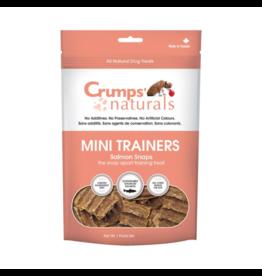 Crumps' Naturals Dog Salmon Snaps 8.8 oz