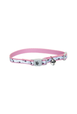 "Coastal Pet Products LazerBrite Reflective Breakaway Cat Collar 12"""