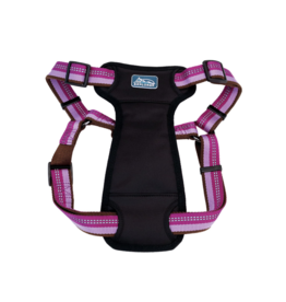 Coastal Pet Products K9 Explorer Reflective Adjustable Padded Harness