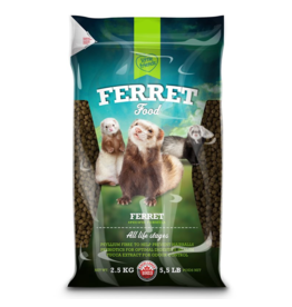 Martin Little Friends Ferret Food 2.5 kg