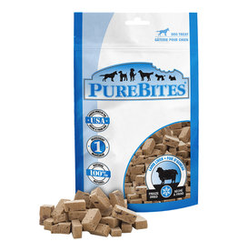 Pure Bites Lamb 45GM / Entry