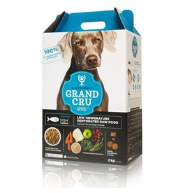 CaniSource Grand Cru Dog GF Fish Formula - 2 Kg
