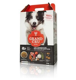 CaniSource Grand Cru Dog Red Meat Formula - 2 Kg