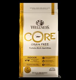 Wellness Core Indoor Turkey & Chicken 2LB (8) / Cat