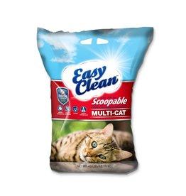 Pestell Easy Clean Scoop Litter Multi-Cat 40LB