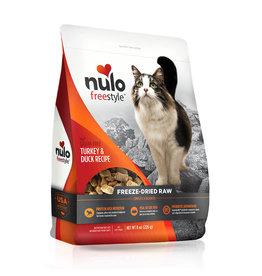 Nulo FreeStyle - Grain-Free Cat Food Turkey & Duck 3.5oz