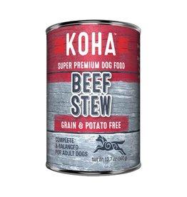 Koha Beef Stew-Dog 360g
