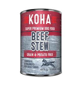 Koha Stew - Dog - Beef 360g