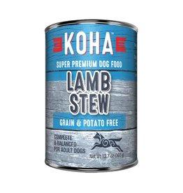 Koha Stew - Dog - Lamb 360g