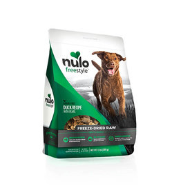 Nulo FreeStyle - Puppy & Adult - FD Duck Recipe with Pears 13oz