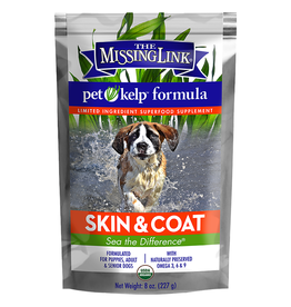 The Missing Link Pet Kelp Skin & Coat Formula 8OZ