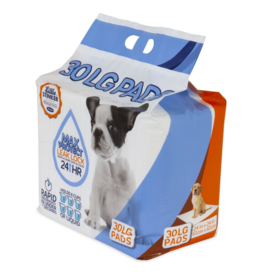 Precision Pet Products Precision Little Stinker 30 pk Housebreaking Pads