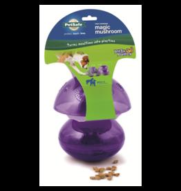 PetSafe Busy Buddy Magic Mushroom Medium/Large