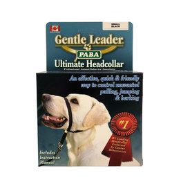 Gentle Leader Headcollar - Ultimate Blk