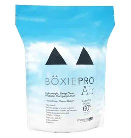BoxieCat Clumping Litter - Scent-Free Probiotic