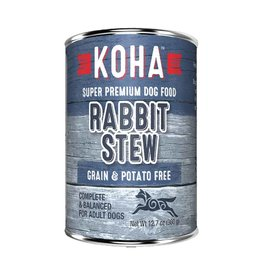 Koha Stew - Dog - Rabbit 360g