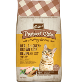 Merrick Chicken Brown Rice Ancient Grains 4LB | Cat