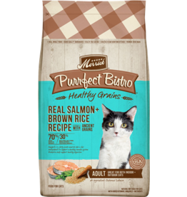 Merrick Salmon Brown Rice Ancient Grains 4LB | Cat