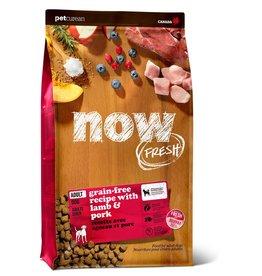 Petcurean NOW Lamb & Pork Adult 3.5LB