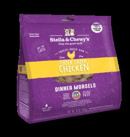 Stella & Chewy's FD Dinner Morsels Chicken - Cat