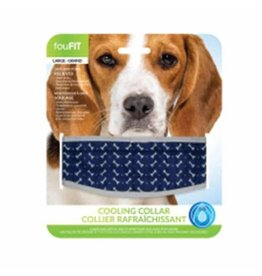 FouFou Brands Cooling Collars